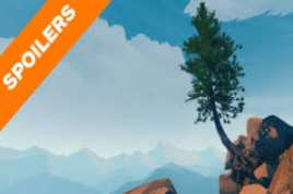 Firewatch CODEX