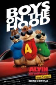 Alvin And Chipmunks: Road Chip Kd