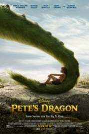 Petes Dragon 2016