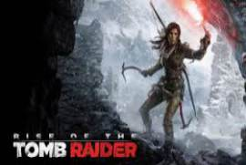 Rise of the Tomb Raider Digital
