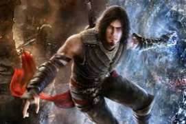 Prince Of Persia Forgotten Sands Full