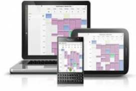BlackBerry Desktop Software 7