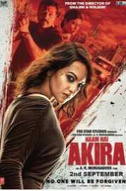 Naam Hai Akira 2016