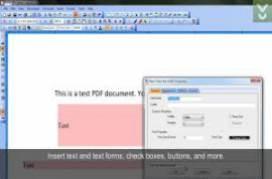 PDFill PDF Editor 10