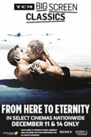 Tcm: From Here To Eternity 1953