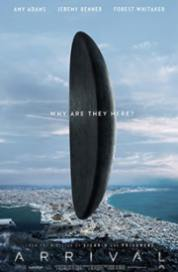 Arrival 2017