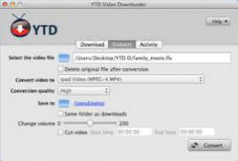 YTD Video Downloader 5