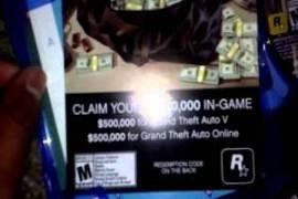 Grand Theft Auto IV 5