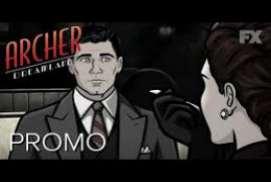 Archer season 8 episode 3