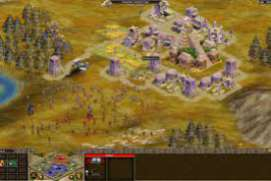 Rise of Nations Thrones and Patriots