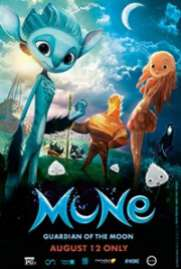 Mune: Guardian Of The Moon 2017