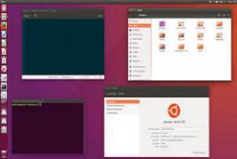 Ubuntu Xenial Xerus 16