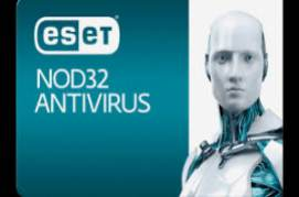 ESET NOD32 Antivirus,