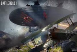 Battlefield 1 CPY