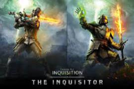 Dragon Age Inquisition Deluxe Edition DLCs
