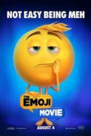 Emoji Movie 2017