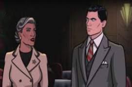 Archer Season 8 Episode 14