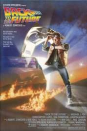 Back To The Future 2018