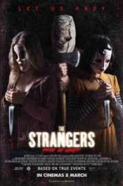The Strangers: Prey At Night 2018