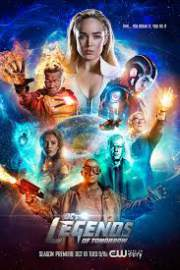 DCs Legends of Tomorrow season 3 episode 18